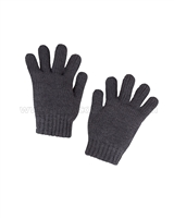 Mayoral Boy's Gloves Gray