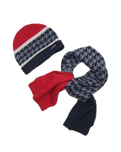 Sizes 2-14 Mayoral Boy/'s Gloves Navy