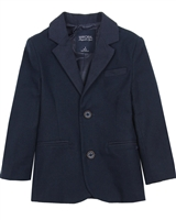 Mayoral Boy's Navy Dress Blazer