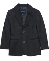 Mayoral Boy's Charcoal Dress Blazer