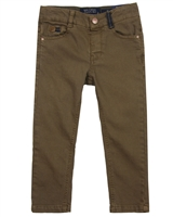 Mayoral Boy's Basic Twill Pants