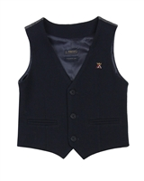 Mayoral Boy's Two Colour-way Dressy Vest