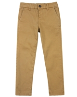 Mayoral Boy's Basic Twill Chino Pants