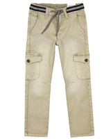 Mayoral Boy's Chino Cargo Pants