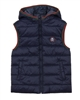 Mayoral Boy's Reversible Quilted Vest