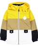 Mayoral Boy's Colour-block Windbreaker Jacket