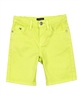 Mayoral Boy's Denim Bermuda Shorts