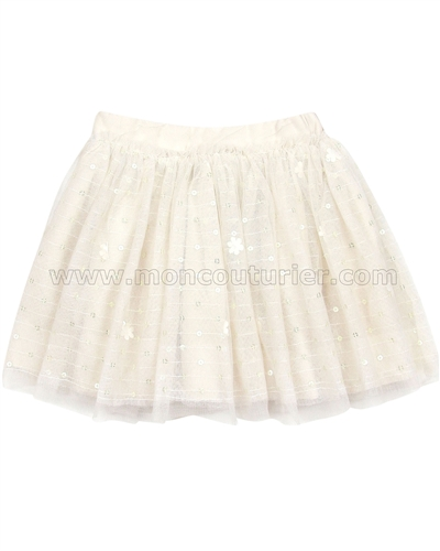 Mayoral Girl's Tulle Skirt