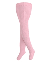 Mayoral Girl's Pink Nylon Tights