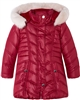 Mayoral Girl's Quilted Puffer Coat