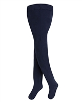 Mayoral Girl's Navy Nylon Tights