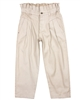 Mayoral Girl's Twill Slouchy Pants