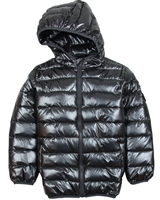 Mayoral Junior Boy's Puffer Coat