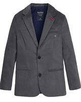 Mayoral Junior Boy's Formal Blazer Gray