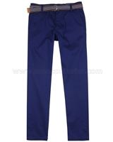 Mayoral Boy's Chino Pants with Belt