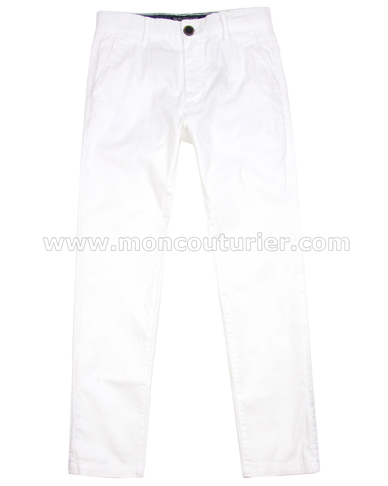 1d78a12c5 Mayoral Boy's Slim Fit Chino Pants - Mayoral - Mayoral Spring Summer ...