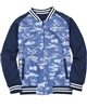 Mayoral Boy's Printed Windbreaker