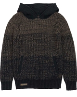 Mayoral Junior Boys' Hooded Sweater