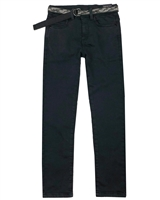 Mayoral Junior Boys' Jogg Jean Pants with Belt