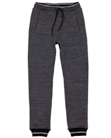 Mayoral Junior Boys' Sweatpants in Grey Mix