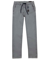 Mayoral Junior Boys' Loose Fit Jogg Jean Pants in Grey