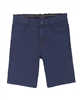 Mayoral Junior Boys' Twill Bermuda Shorts in Navy