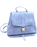 Mayoral Girl's Backpack Blue