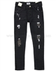Mayoral Junior Girl's Distressed Denim Pants