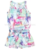 Mayoral Girl's Printed Romper