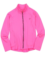 Mayoral Junior Girl's Zip up Sport Cardigan