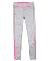 Mayoral Junior Girl's Sport Leggings with Side Stripes