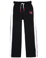 Mayoral Junior Girl's Wide Leg Training Pants