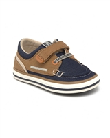 MAYORAL Baby Boys Ecofriends Cotton Boat Shoes
