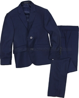 Mavezzano Two-piece Suit Navy