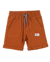 Nano Baby Boys Jersey Shorts with Buttons