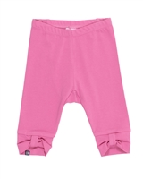 Nano Baby Girls Leggings with Banded Bottoms