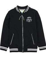 Nano Boys Terry Bomber Jacket