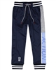 Nano Boys Athletic Pants with side Inserts