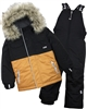 Nano Boys Snowsuit with Two Colour-Way Jacket