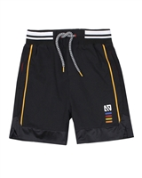 Nano Boys Athletic Shorts