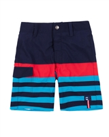 Nano Boys Colour-block Boardshortst