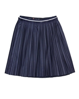 NoBell Junior Girl's Plisse Skirt