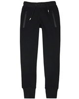 NoBell Junior Girl's Ponte Track Pants