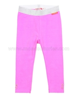 Nono Capri Leggings Pink