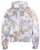 Nono Printed Windbreaker