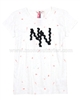 Nono Speckled T-shirt