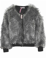 Nono Faux Fur Jacket