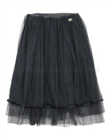 Nono Long Tulle Skirt