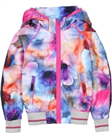 Nono Windbreaker Jacket