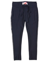 Nono Striped Ponte Pants